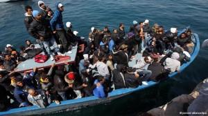 لاجئون-سوريون-مسافرون